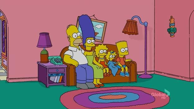 Simpsons - YouTube