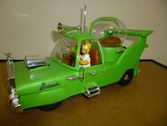 The-homer-model-car-kit