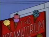 The Creamatorium