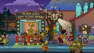 Halloween of Horror 92