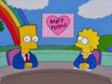 Gente do Bart
