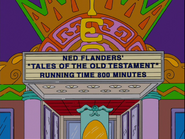 Aztec - Tales of the Old Testament