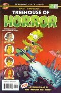 Bart Simpson's Treehouse of Horror 5