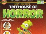 Bart Simpson's Treehouse of Horror 5