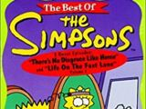 The Best of the Simpsons: Volume 1