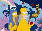 Histórias bíblicas dos Simpsons