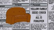 Homer the Father (Couch Gag) 7