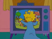 Marge vs. Singles, Seniors, Childless Couples and Teens and Gays 8