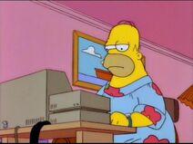 Un super big Homer