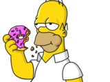 Homer Simpson (1)