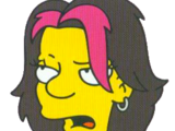 Gina Simpson