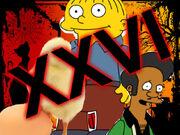 The Simpsons Treehouse Of Horror XXVI