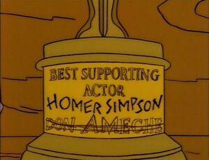 Homeroscaraard