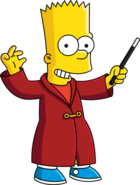Wizard Bart Unlock
