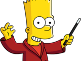 Wizard Bart