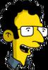 Artie Ziff Happy Icon