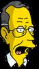 GeorgeHWBush Shocked Icon