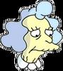 Alice Glick Sad Icon