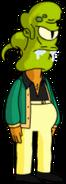 Alien Apu
