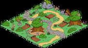Happy Little Elves Farm Menu