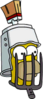 Homer Bearbuster Icon