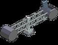Space Simulator Menu