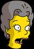 Vicki Valentine Surprised Icon