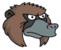 BCU Baboon Sidebar