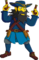 Blackbeard Unlock