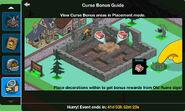 Curse Bonus Guide