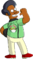 Pin Pal Apu Unlock