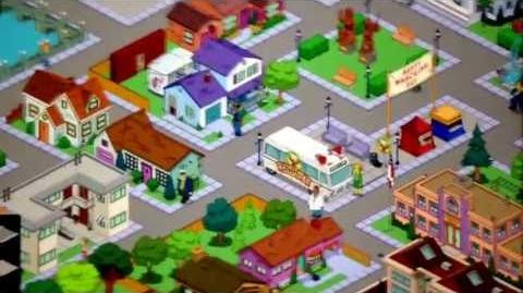 The Simpsons Tapped Out Cheats and Tips (No Jailbreak and No Hack)