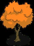 Halloween Tree 3