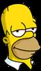 Homer High Icon