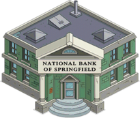 NationalBankOfSpringfield Icon