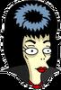 Booberella Icon