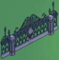 Medieval Gate 2