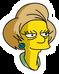 Mrs. Krabappel Sidebar