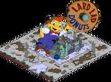 Ruined Lard Lad
