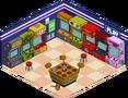 Arcade Cabinets Menu