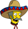 Bandito Happy Icon
