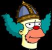 Krustcraft Krusty Icon