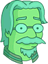 Matt Groening Phased Icon