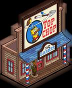 Topchopbarbershop menu