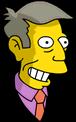 Skinner Happy Icon