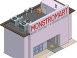 Monstromart