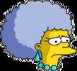 Patty Sad Icon