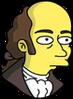Aaron Burr Icon