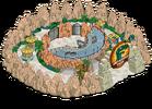 Cretaceous Park Menu