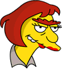 Groundskeeper Wilma Icon